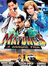 Matones A Sangre Fria (DVD, 2004)