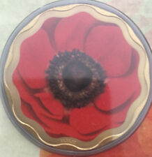 2011 $5 11/11/11 REMEMBRANCE DAY RED POPPY MEDALLION JUST COIN ONLY