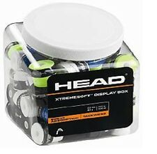 HEAD XtremeSoft (EXTREME SOFT) overgrip Display Box - 70 GRIP incluso