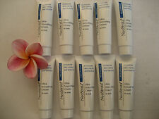 Neostrata Ultra Smoothing Cream 0.35 oz X 10 Travel Samples New Fast Shipping