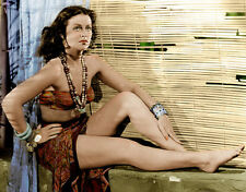Hedy Lamarr UNSIGNED photo - D1527 - White Cargo