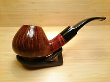 BjornThurmann Hand Made  Denmark PAX   pipe estate, smoked.