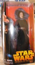 Star Wars Collectors series Barriss Offee Jedi ROTS MIP nice clean figure  113