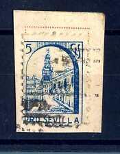 SPAIN - SPAGNA - 1935-1940 - Guerra civile spagnola. Pro Siviglia. E1091