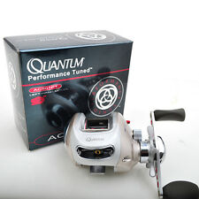 Quantum Accurist 501PT Bait Casting fishing reel(Left Handle)