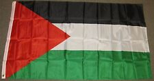 3X5 PALESTINE FLAG PALESTINIAN FLAGS NEW BANNER F156