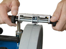 TORMEK TT-50 Diamond Truing & Dressing Tool - Watch the Video - see how it works