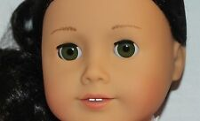 American Girl Doll Just like you / Truly Me #41 NIB Black Hair Green eyes