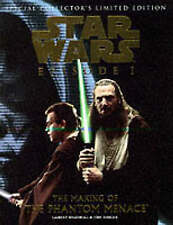 """Star Wars Episode One"": The Making of the Phantom Menace, By Duncan, Jody, Bouz"