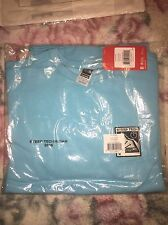 Supreme x The North Face Steep Tech Crewneck (Fortuna Blue) - Large