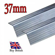 Penn Elcom Single Angle Extrusions 37mm 6 Metres (3x2000mm Lengths) Aluminium