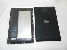 "KOBO ARC 7"" OEM  K107 Replacement Back cover case only W/Buttons"
