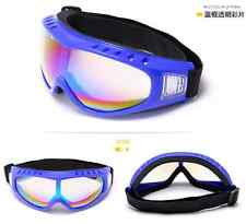 Wind proof dust proof Motorcycle motor cross Goggles Bike Ski Glasses YJ028_#9