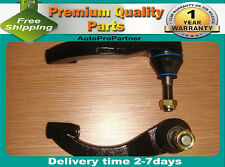 2 OUTER TIE ROD END SET CHRYSLER CIRRUS 95-00  SEBRING SEDAN CONVERTIBLE 96-06