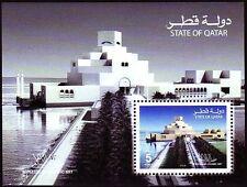 Qatar 2008 ** Bl.61 Museum für islamische Kunst Islamic Art