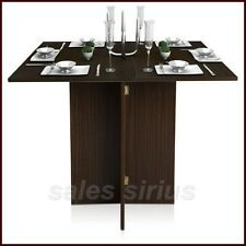 Extendable Dining Table Kitchen Computer Study Writing Small Desk Laptop Folding