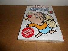 Crayon Shinchan vol. 3 CMX Manga Graphic Novel Book in English