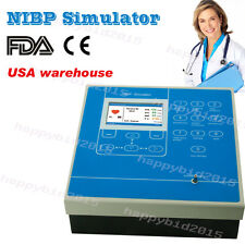 NIBP Simulator,multi-purpose tester Non-Invasive Blood Pressure Simulator
