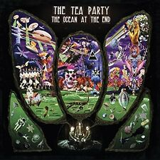 THE TEA PARTY - THE OCEAN AT THE END (SPECIAL EDT.)  CD NEU