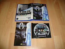 ECHO NIGHT BEYOND BY NOBILIS FOR SONY PS2 GERMANY VERSION USED COMPLETE