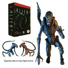 "Classic 1992 Video Game Appearance ALIEN 3 - DOG ALIEN 7"" Action Figure NECA"