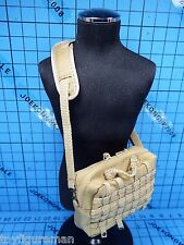 ZCWO 1:6 ZCGirl Muriel Sniper Figure - Molle System Sand Sling Bag