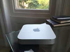 Apple Mac Mini 2.3 GHz i5 - 8GB Ram & 250 GB SSD. Your fab  little studio awaits