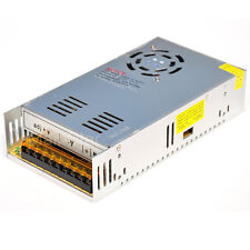 High Quality 5V 60A 300W Switching Power Supply Driver  AC110V-240 Iron Stable