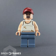 Lego Farmer Minifigure - BRAND NEW - DC Super Heroes 76054