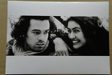 (X27) PRESSEFOTO RONA HARTNER/ROMAIN DURIS - Gadjo Dilo 1998