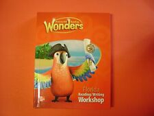 Reading Wonders: Florida Reading/Writing Workshop Grade 1.4