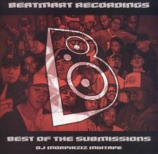Beatmart Recordings: Best of the Submissions by Various Artists (CD,...NEW