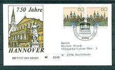 Allemagne - Germany 1991 - Michel n.1491 - Hanovre