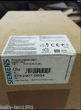 1pcs  3TK2907-0BB4 Siemens safety relays