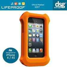 Genuine Lifeproof Iphone 4/4s Case Floating Case Brand NEW LifeJacket Float