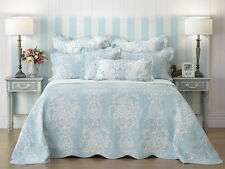 Florence - King Bed Bedspread by Bianca - Luxury - (Throw Over Style)