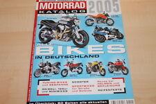 SV0093) Motorrad Katalog Nr. 36 - 2005