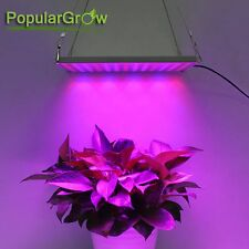 PopularGrow 45W LED Grow Light  Full Spectrum For Indoor Plant Veg Bloom