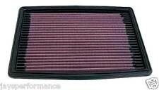 KN AIR FILTER (33-2063-1) FOR OPEL SINTRA 3.0 1996 - 1999