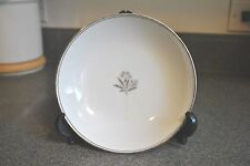 Coupe Soup Bowl in Bessie by Noritake