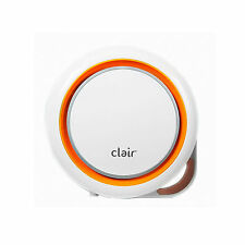 NEW clair Bf-2025 Air Purifier Dust Cleaner Electrostatic filters - ORANGE
