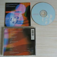 CD ALBUM BROADWAY & 52ND - US 3 15 TITRES 1997