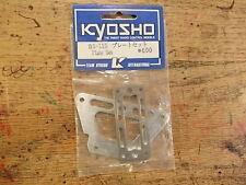 BS-115 Plate Set - Kyosho USA-1 Nitro Crusher GP20 Landmax Turbo Inferno Super 8