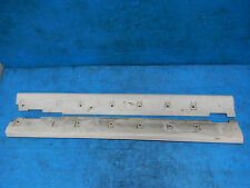 JDM Acura Integra Type R DC2 Genuine OEM Side Skirts White 1994-2001 #536