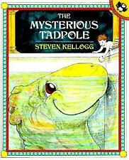 The Mysterious Tadpole (A Pied Piper Book)
