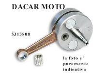 5313808 ALBERO MOTORE MALOSSI MINI MOTO-POCKETBIKE MINI MOTO 50 2T (POLINI ARIA)