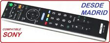 RM-ED013 MANDO A DISTANCIA COMPATIBLE  TV SONY REMOTE CONTROL