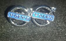 VOLVO CAR AND TRUCKS CUFFLINKS