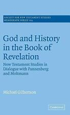 God and History in the Book of Revelation: New Testament Studies in Di-ExLibrary