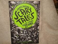 Scary Tales: Good Night, Zombie 3 by James Preller  2013, PB